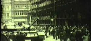 21. srpen 1968 - Liberec