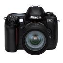 Prodám Nikon D100