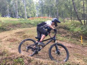 Foto DH-FR Racing Tanvald