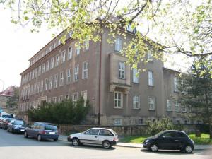 ilustrační foto; budova C