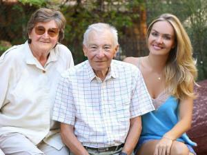 Pro letošní ročník bude většina vydražené částky věnována Nadaci Taťány Kuchařové Krása pomoci na projekt Doma bez obav na pomoc seniorům, aby mohli žít důstojně doma.
