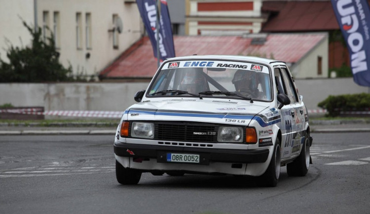 Pořadatelé Rally Bohemia připravují na letošní rok několik novinek