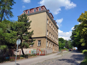 Bývalá základní škola Na Žižkově