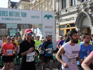 Nature Run v Liberci.