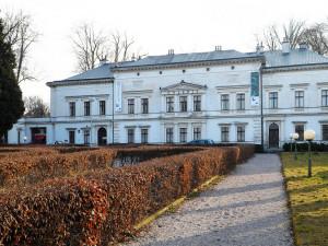Liebiegův palác ožije.