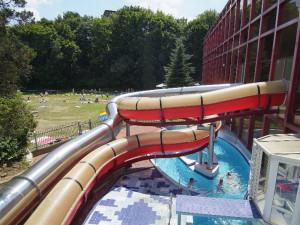 Liberecký bazén