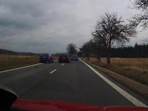 Vážná nehoda na Frýdlanstku.