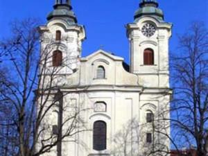 Kostel Nalezené svatého Kříže