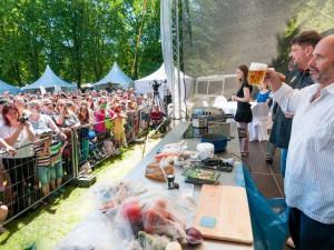 Tváří Beko Fresh festivalu je známý kuchař Zdeněk Pohlreich