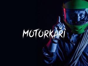 Motorkáři
