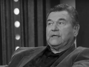 Václav Postránecký.