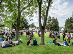 Fresh festival v Liberci