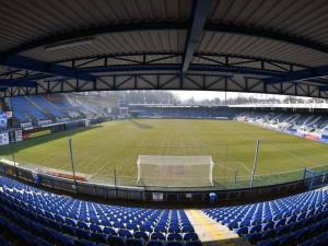 Stadion Slovanu