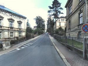 Klostermannova ulice