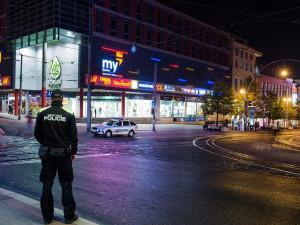 Mětská policie