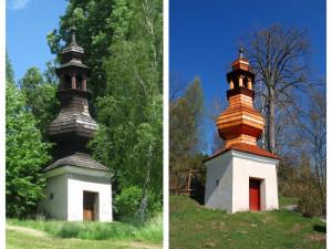 Bítouchovská zvonice
