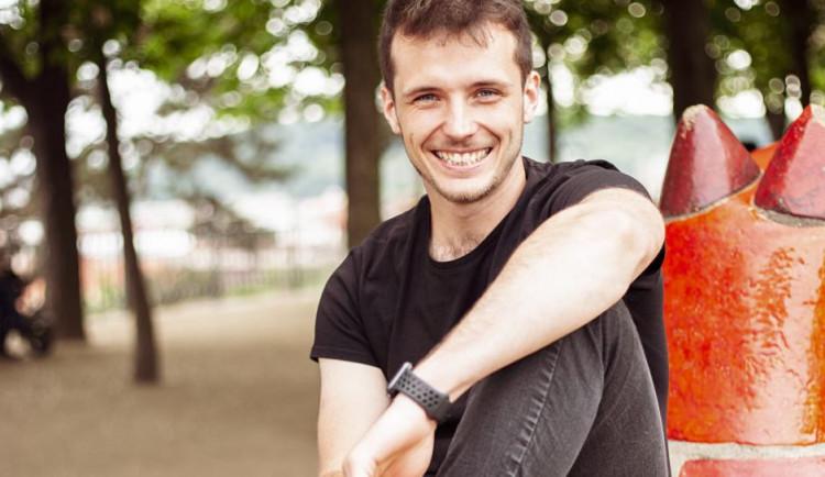 Miky Škoda u Fryče představí novou knihu Můžeš (po)dělat cokoli