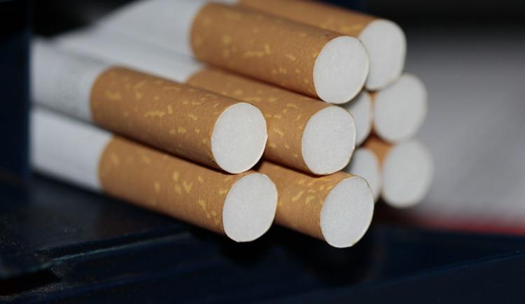 Policie odhalila v Libereckém kraji nelegální výrobnu cigaret