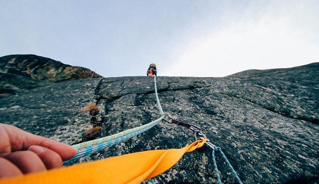 Nová expozice bude patřit horolezcům a zavede vás až na vrcholy