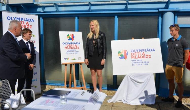 Letní olympiáda dětí a mládeže se blíží, zázemí účastníků zkontrolovali hygienici