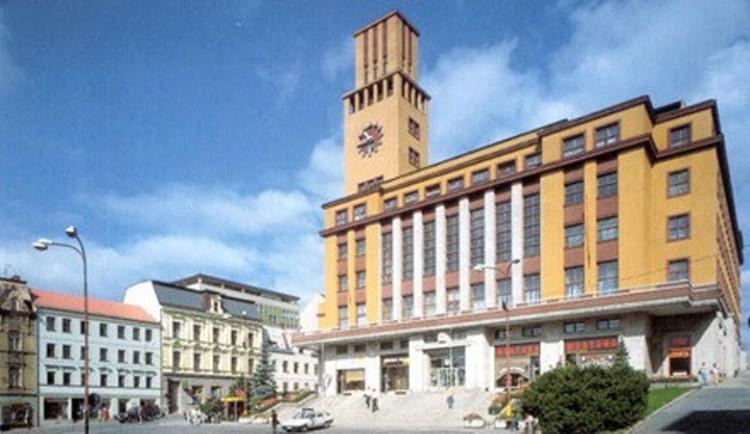 Jablonecká radnice láká na výhledy i obnovené sály