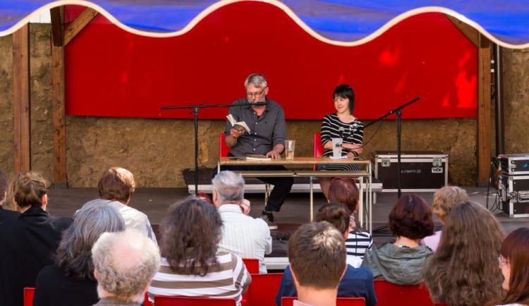 Český ráj bude na týden rájem literatury, divadla a hudby. Je tu další Šrámkova Sobotka
