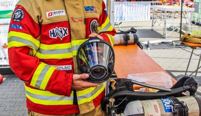 Liberecký hasič Jan Pipiš zazářil na soutěži v Německu, domů dovezl tři medaile