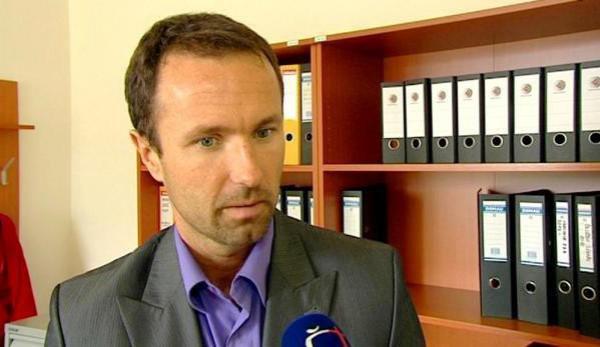 Podle státního zástupce by měl jít exředitel nemocnice Luděk Nečesaný za mříže na devět let