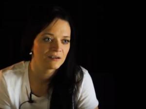 Karin zažila sexuální násilí a svěřila se v rámci projektu Nemlčíme.