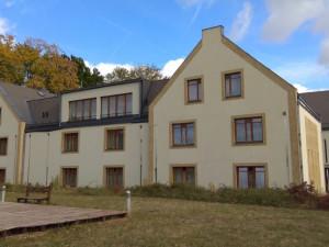 Zámecký hotel Sychrov
