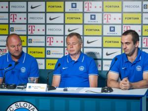 Slovan Liberec.