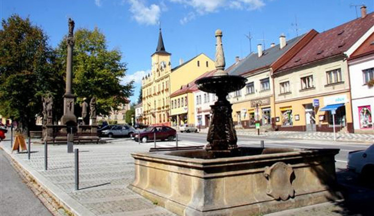 Lomnice dostane sto tisíc za úspěch v soutěži Historické město roku
