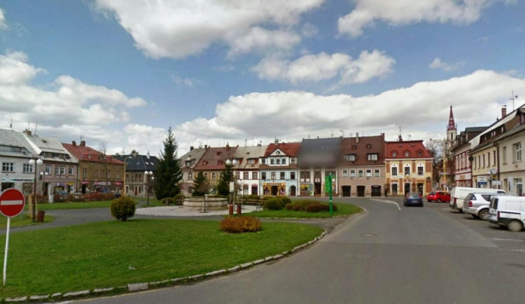 Chrastava dbá na vzhled města, obyvatelé mohou žádat o dotaci na opravu fasády
