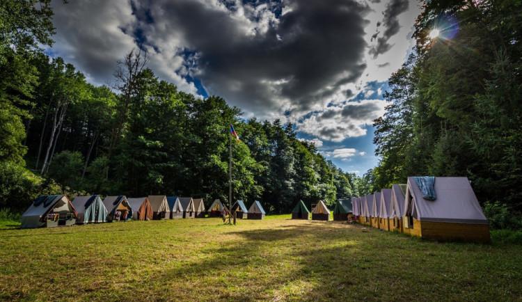 Hygienici v Libereckém kraji už zkontrolovali přes třicet táborů a akcí