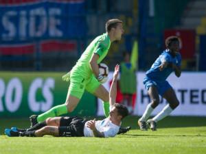 V posledním utkání Plzeň v Liberci vyhrála 2:0.
