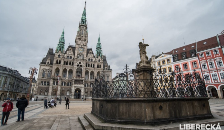 Jak zmírnit dopady klimatické krize? Liberec zřídí speciální komisi