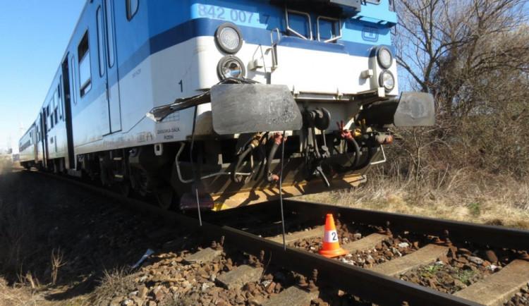 Na začátku týdne nepojedou vlaky z Jablonného do Brniště