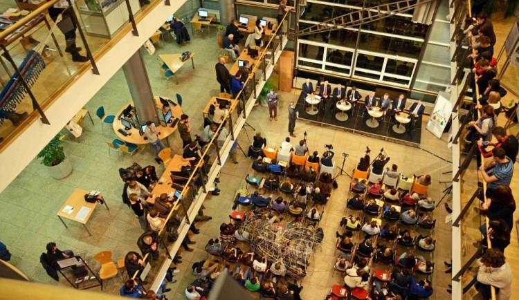 Každý desátý obyvatel Libereckého kraje patří mezi čtenáře knihoven