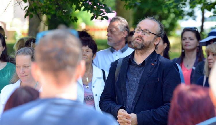 POLITICKÁ KORIDA: Liberec má nového městského architekta. Co na něj říkají zastupitelé
