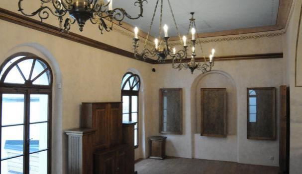 Den židovských památek připomene turnovská synagoga