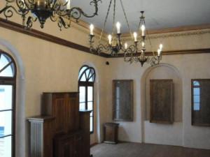 Turnovská synagoga