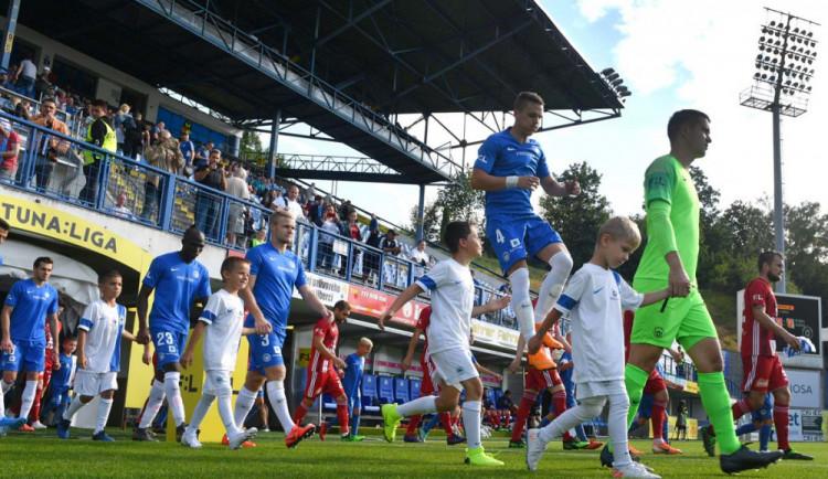 Slovan změří síly s exotickým soupeřem. U Nisy přivítá mnohonásobného kuvajtského mistra