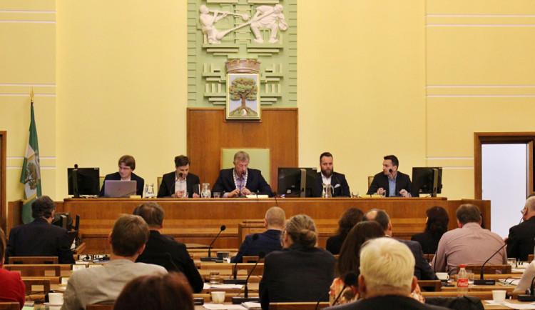 Rozpadne se koalice v Jablonci? Partnerům ANO vadí primátorův střet zájmů