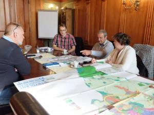 Obchvat Frýdlantu je v územním plánu.