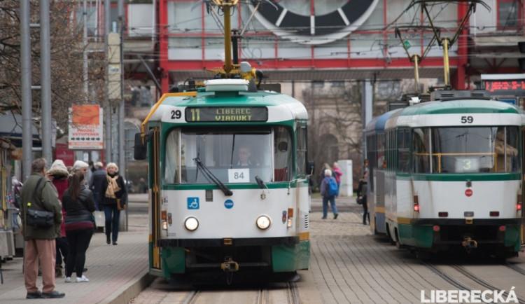 Konec tramvaje do Jablonce? Rekonstrukce a dostavba za více než miliardu je v ohrožení
