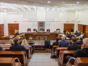Soudce Neumann čelí kárné žalobě.