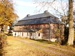 Kittelův dům