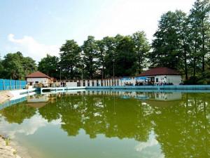 Koupaliště v Chrastavě