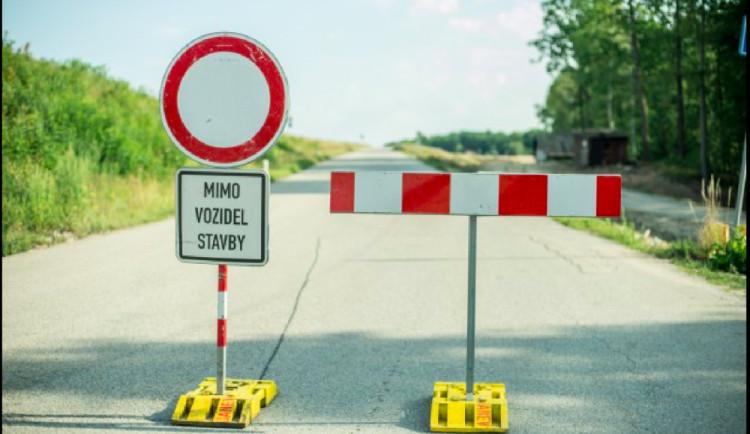 Silnice v Lindavě se dočká opravy, je to největší letošní akce a vyjde na 102 milionů