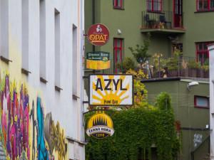 Azyl Liberec